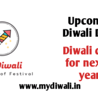 Diwali Dates for next 10 years