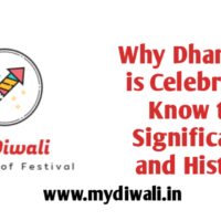 Why Dhanteras is Celebrated