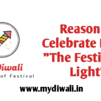 Why Diwali is celebrated