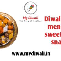 Diwali Food Menu
