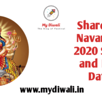 Navratri 2020 Start Date